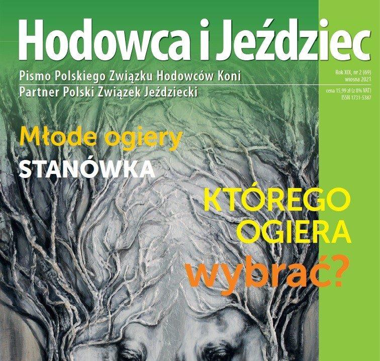 Wiosenny numer Hodowcy_i_Jeźdźca